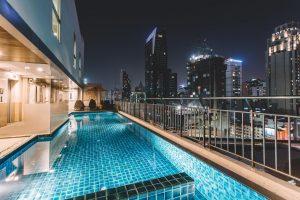 Mejores zonas para alojarse en Bangkok