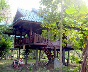Recomendaciones de Hoteles en Koh Phangan