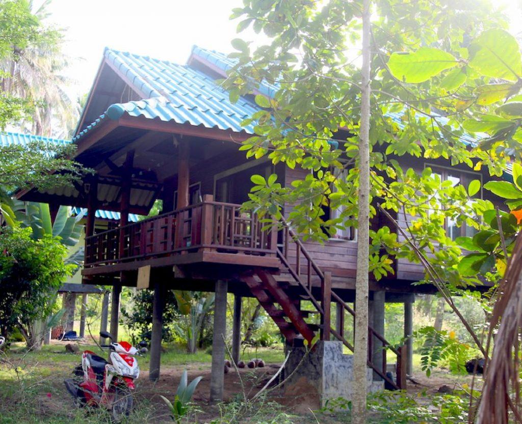 Baan Moon Chan Koh Phangan