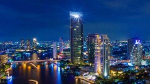 Los mejores restaurantes con vistas en Bangkok