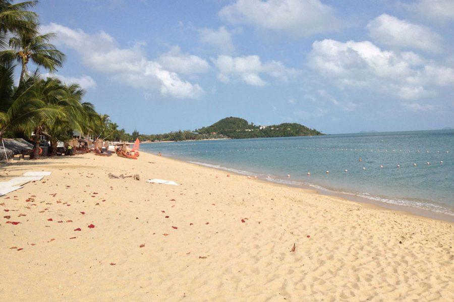 Bophut Beach - Qué ver y hacer en Koh Samui