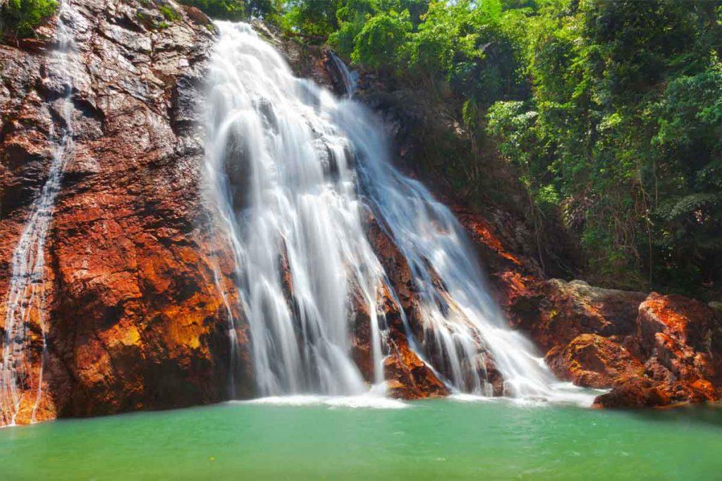 Cascadas de Na Muang - Qué ver y hacer en Koh Samui