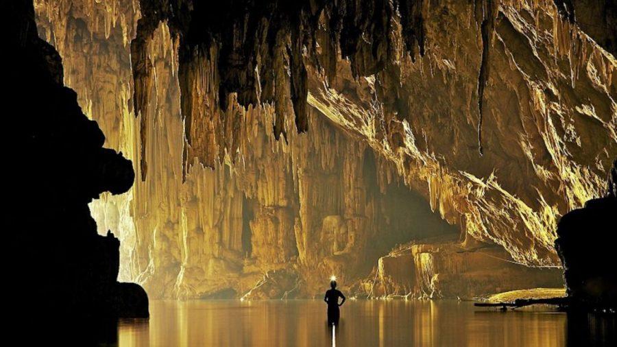 Qué ver y hacer en Pai - Cueva Lod
