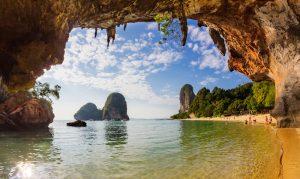 Excursión en Krabi