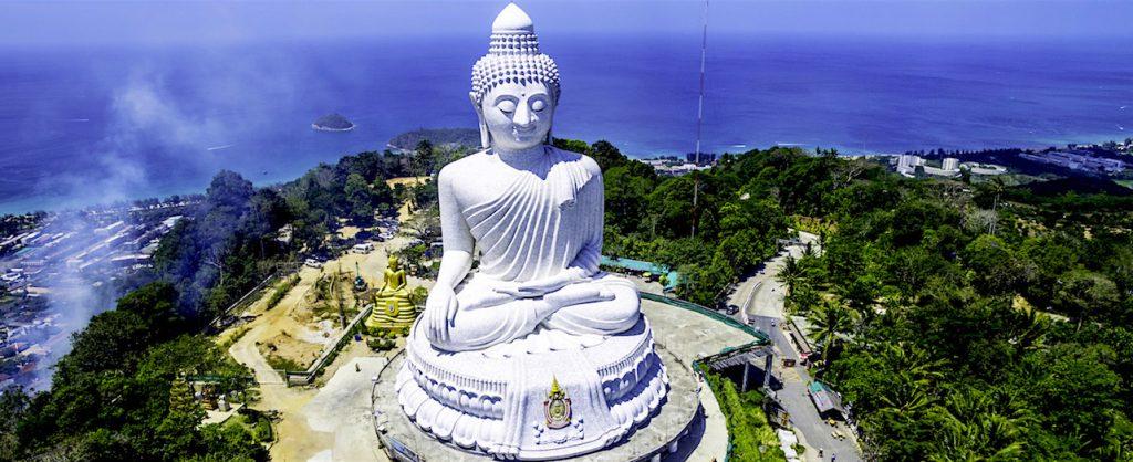 Gran Buda - Qué ver y hacer en Phuket