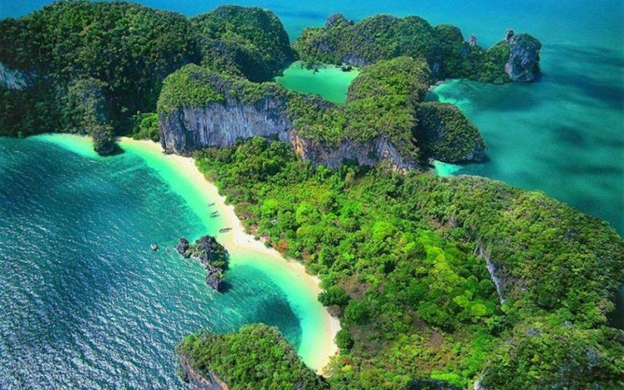 Isla Hong - Qué Ver y Hacer en Krabi