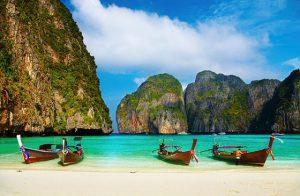 Islas Phi Phi