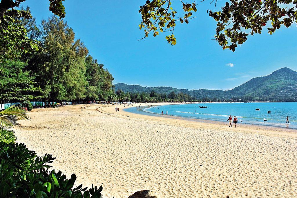 Kamala Beach - Qué ver y hacer en Phuket