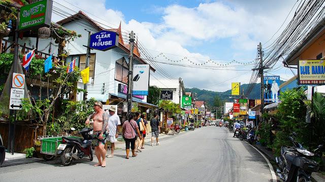 Kamala Town - Qué ver y hacer en Phuket