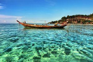 Qué ver en Koh Pha Ngan