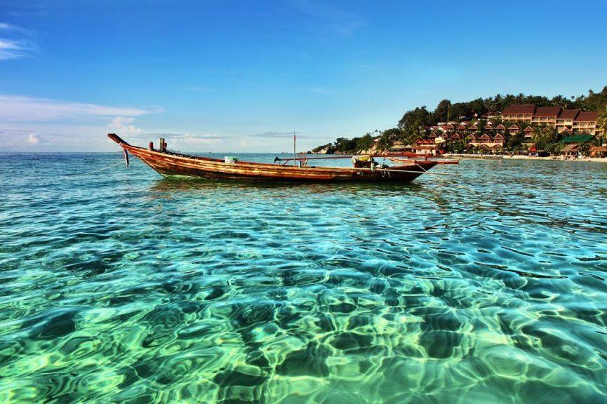 Qué Ver y Hacer en Koh Phangan - Tailandia