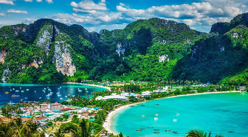 Koh Phi Phi - Qué ver y hacer en Phuket