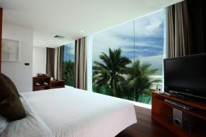 ¿Cuál es la mejor zona para alojarse en Phuket?