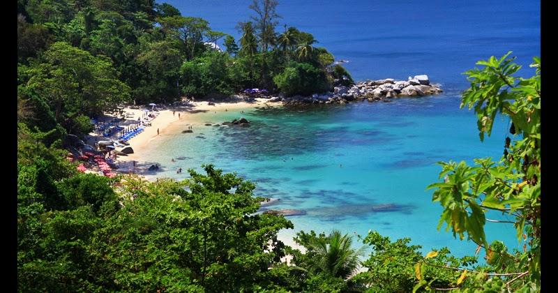 Laem Singh Beach - Qué ver y hacer en Phuket
