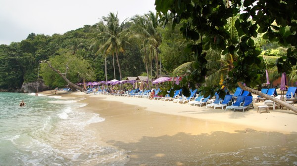 Paradise Beach - Qué ver y hacer en Phuket