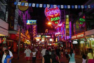 Qué ver en Pattaya