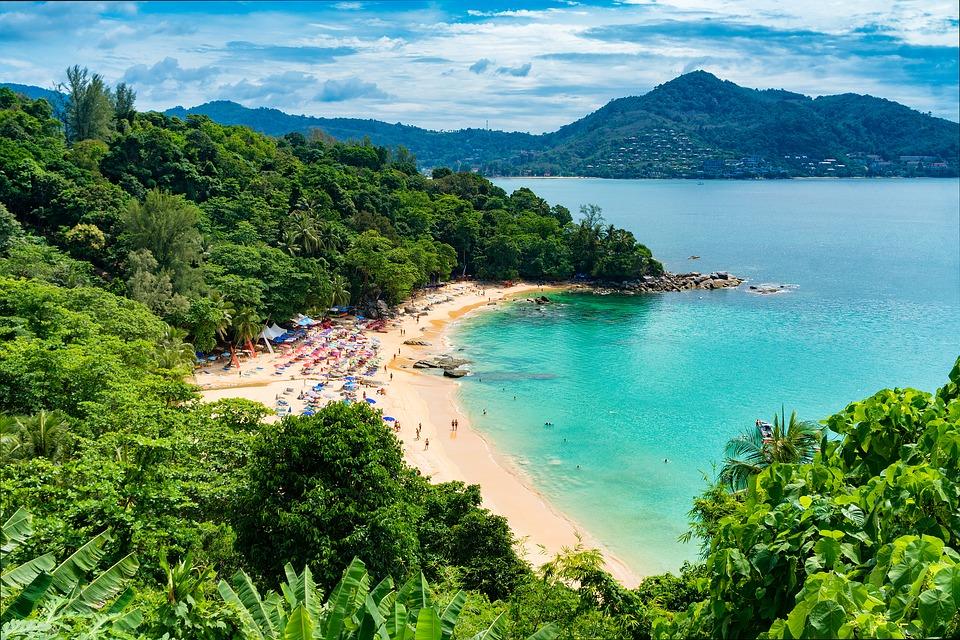 Qué Ver y Hacer en Phuket - Tailandia