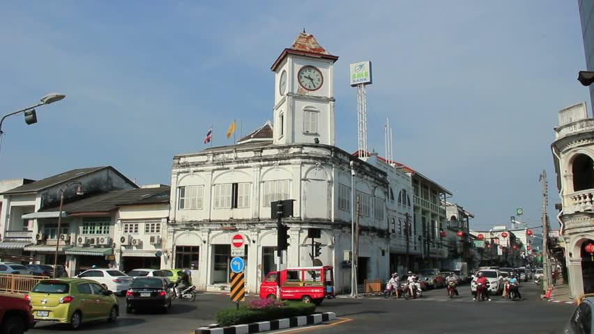 Phuket Town - Qué ver y hacer en Phuket