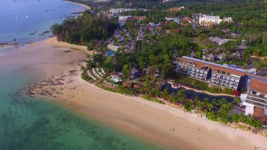 Playa Klong Muang - Qué Ver y Hacer en Krabi