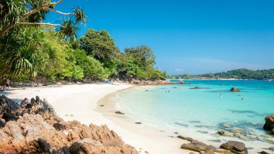 Sanom Beach - Koh Lipe