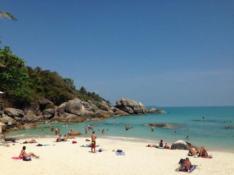 Silver Beach - Qué ver y hacer en Koh Samui