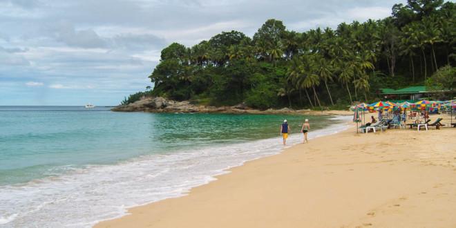 Surin Beach - Qué ver y hacer en Phuket