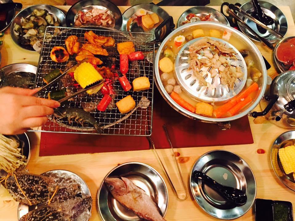 Thai BBQ - Comida Tailandesa