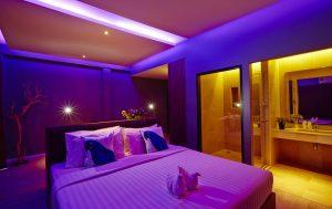 Mejor zona para alojarse en Pattaya