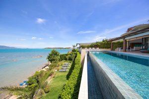 Recomendaciones de Hoteles en Koh Samui