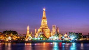 Qué Ver y Hacer en Bangkok