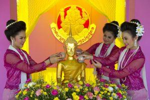 Tailandia y su cultura