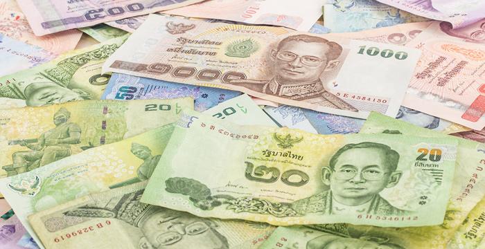 La poder del dinero en la cultura tailandesa