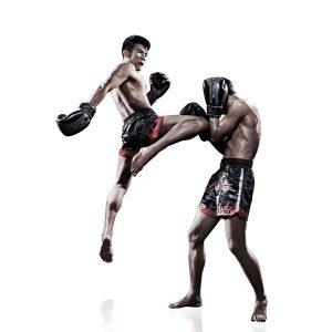 Muay Thai - Boxeo Tailandés