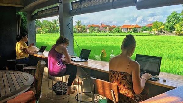 Trabajar en Tailandia: Nómada digital