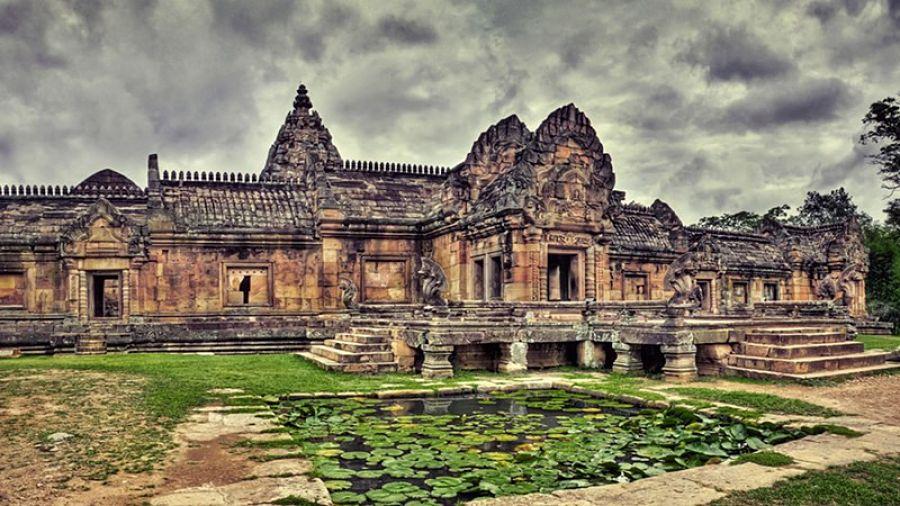 Buriram - Tailandia