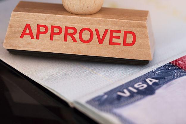 Como Obtener Visa para Tailandia