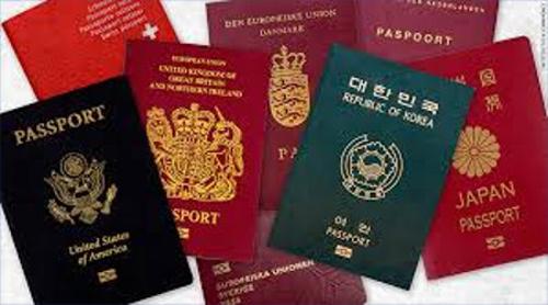 Como conseguir la visa para Tailandia