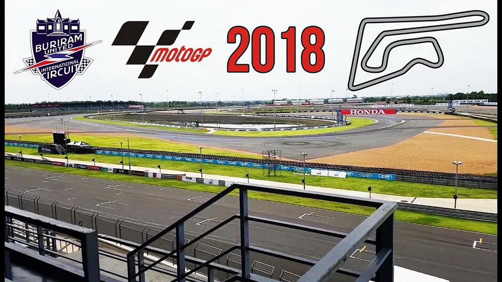 MotoGP Tailandia 2018