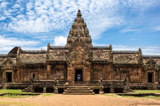 Parque Histórico de Phanom Rung