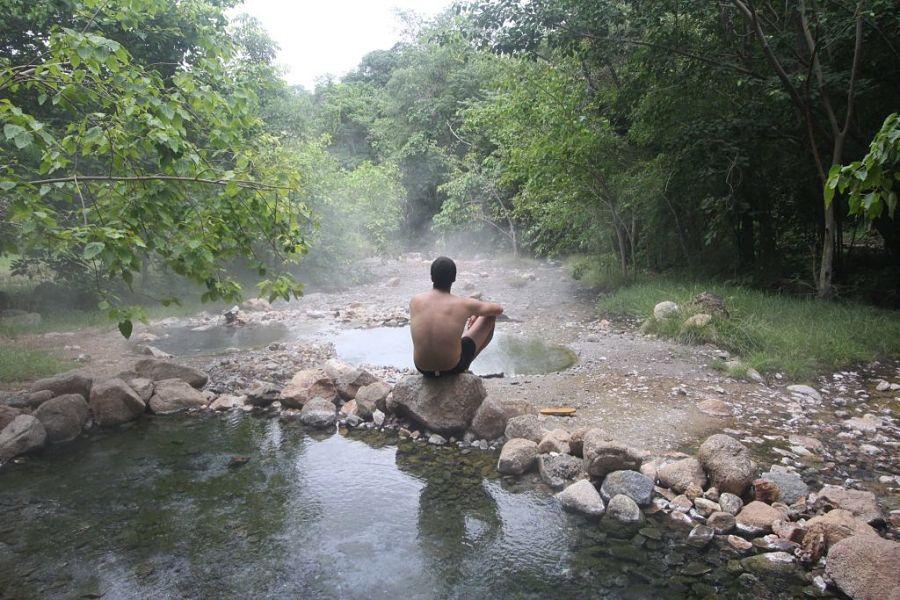 Aguas Termales de Pai - Tha Pai
