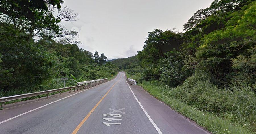 Cómo ir de Chiang Mai a Chiang Rai - Carretera