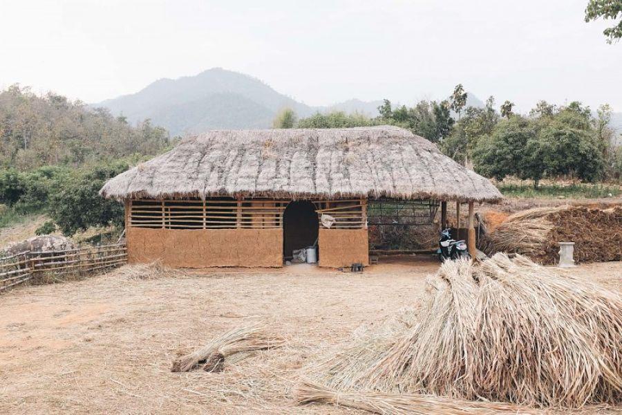 El Pueblo Chino de Pai - Santichon Village - Casa Tradicional