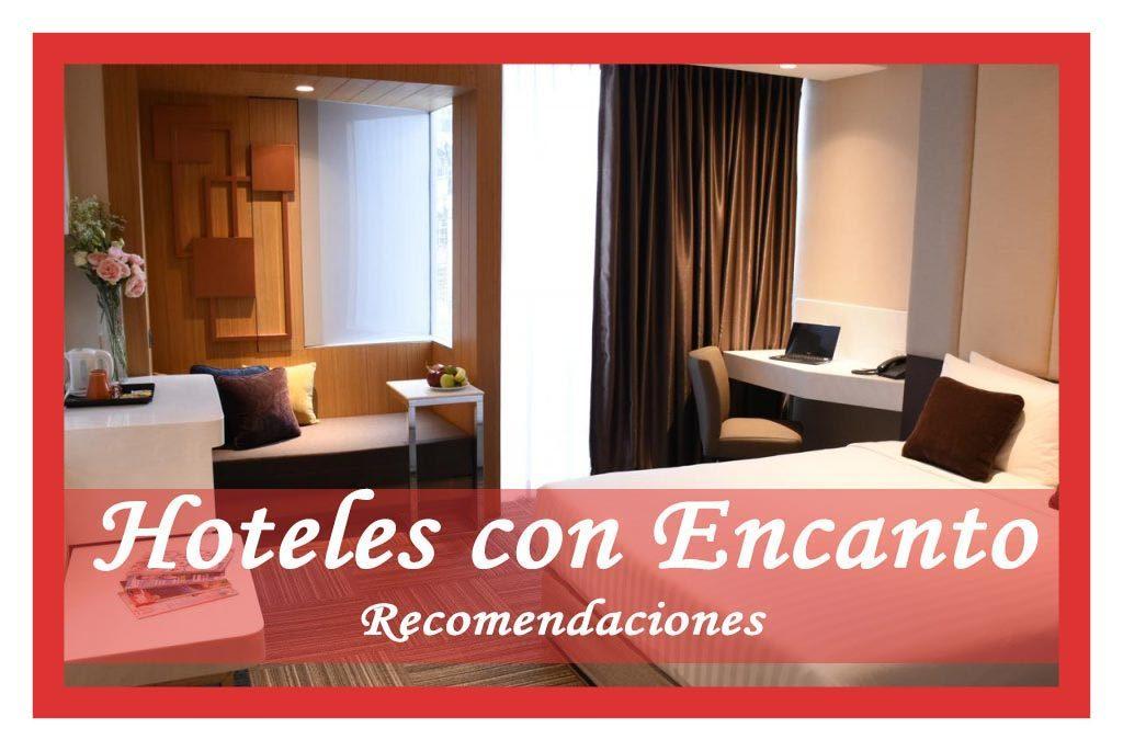 Hoteles con Encanto Recomendados en Patong