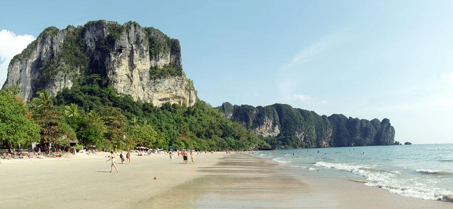 Ao Nang Beach (Krabi)