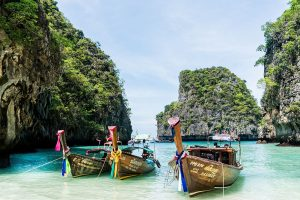 Playas de Krabi