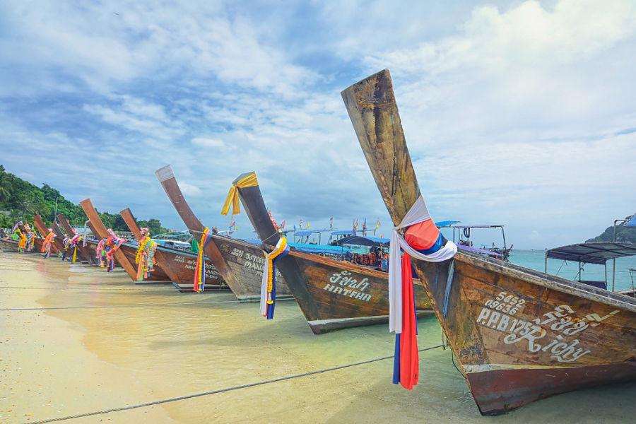 Excursiones desde Phuket
