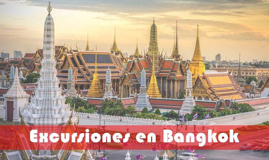 Excursiones en Bangkok en Español