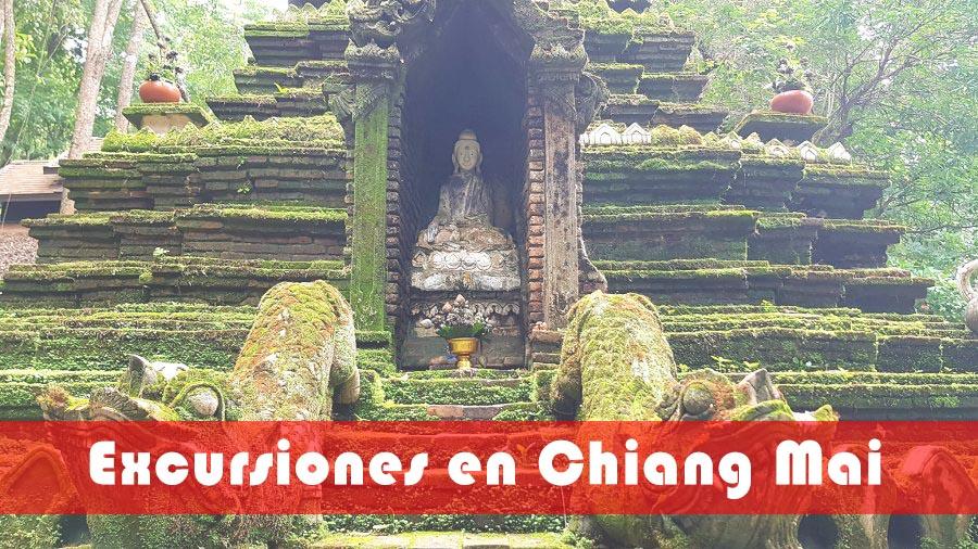 Excursiones en Chiang Mai en Español