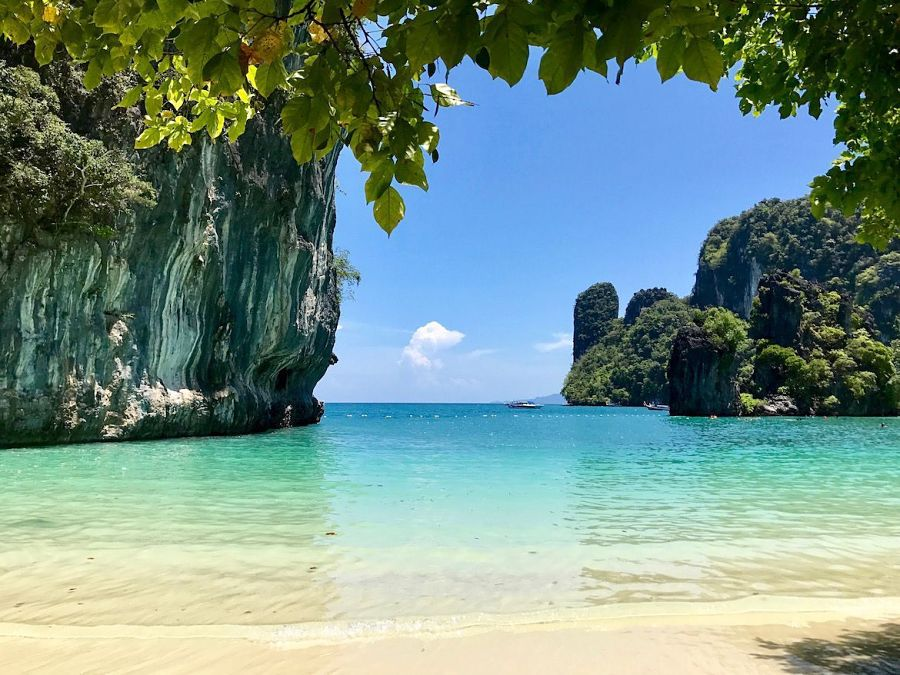 Koh Hong - Playa