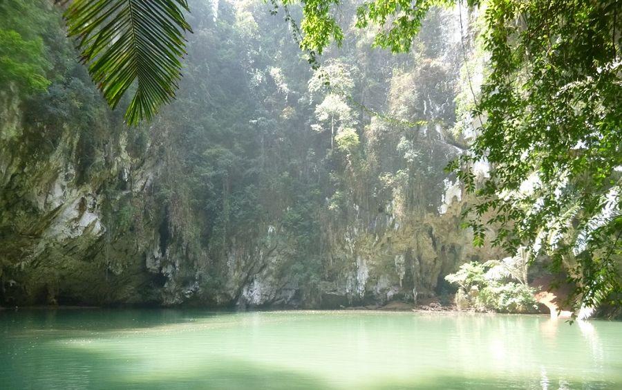 Princess Lagoon - Krabi